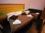 camera letto matrimoniale + letto singolo
