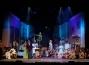 Milano 21 10 2011 Tearto Smeraldo ''Peter Pan il Musical' con Manuel Frattini, Musiche di Edoardo Bennato, regia Maurizio Colombi. ©Musacchio & Ianniello