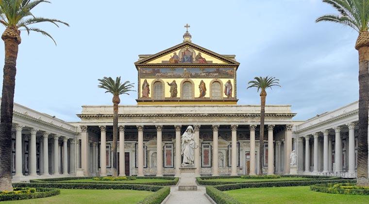 basilica-san-paolo-roma