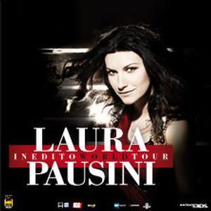 inedito tour 2012-laura pausini-roma