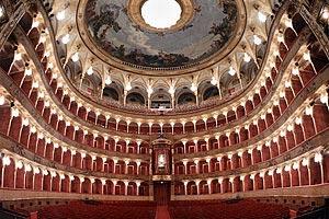 orchestra giovanile-teatro dell'opera di roma