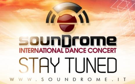 soundrome 2012-roma